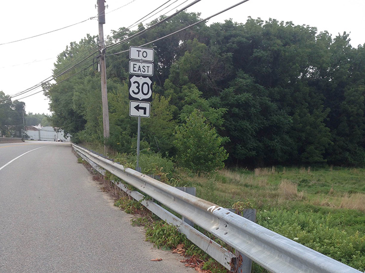 PennDOT Highway Occupancy Permit (HOP)